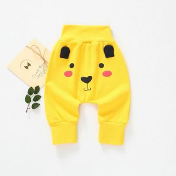 Pantaloni cu detalii Sloan