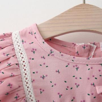 Bluza detalii Calla