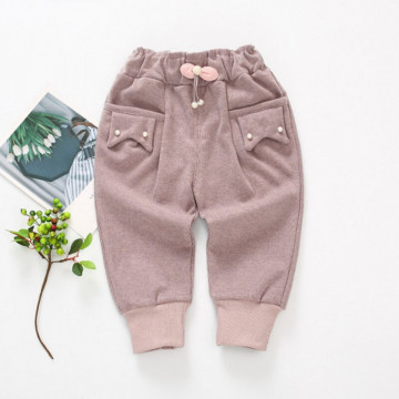 Pantaloni cu detalii Delina