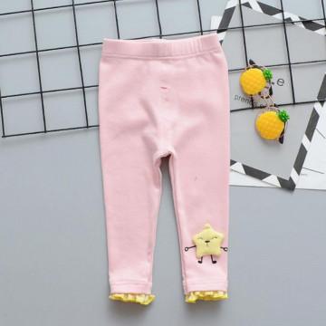 Pantaloni cu detalii Metrin