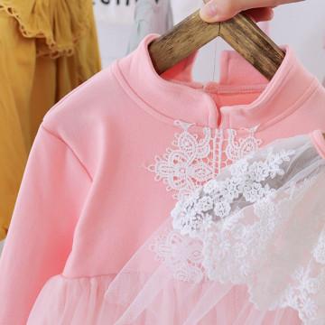 Set format din rochie si capa Senia