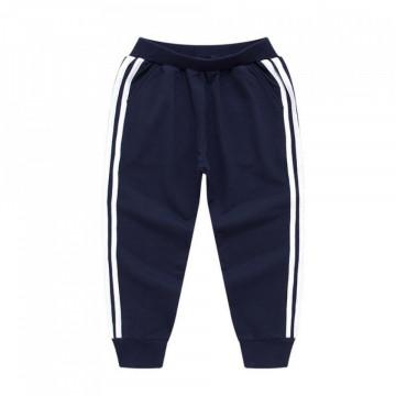 Pantaloni Kena Bleumarin