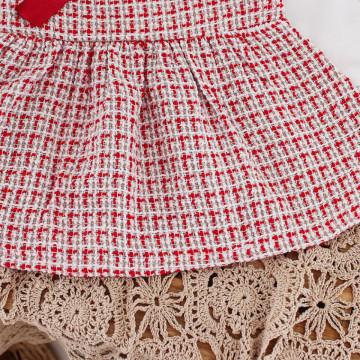 Rochie cu detalii Lusia