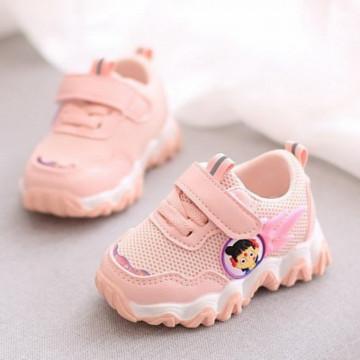 Sneakers Fisa Roz