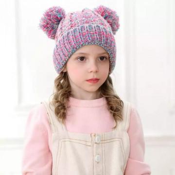 Caciula tricotata Edra Roz