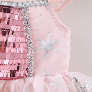 Rochie cu detalii Lariana
