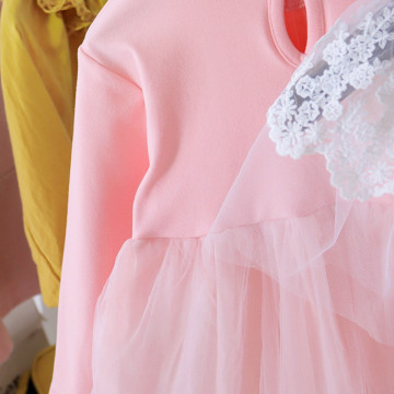 Set din doua piese rochie si capa Senia