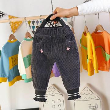 Pantaloni cu detalii Mirta