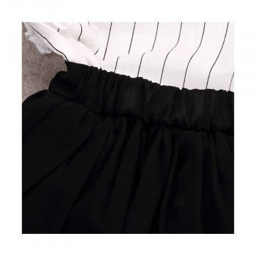 Set cu pantaloni si camasa Andreea