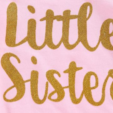 Set din trei piese Little Sister