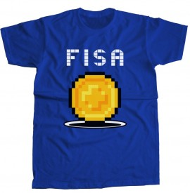 FISA [Tricou] *LICHIDARE STOC*