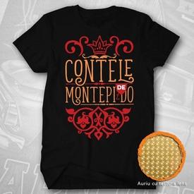 "Tricou ""Contele"""