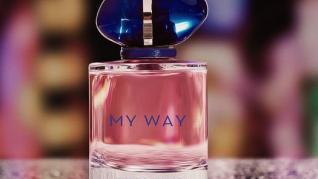Intra in lumea fascinanta a parfumurilor Giorgio Armani