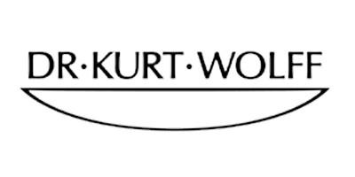 Dr. KURT WOLFF