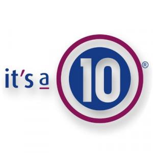 It`s A 10