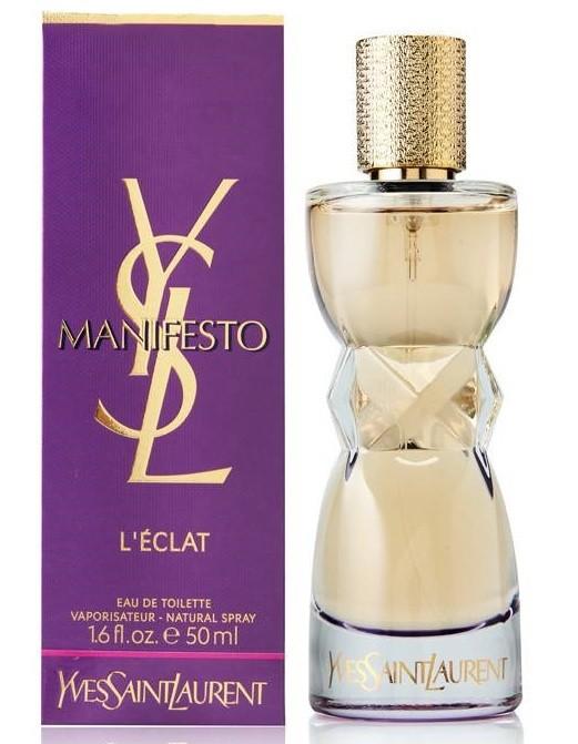YSL Manifesto L'Eclat