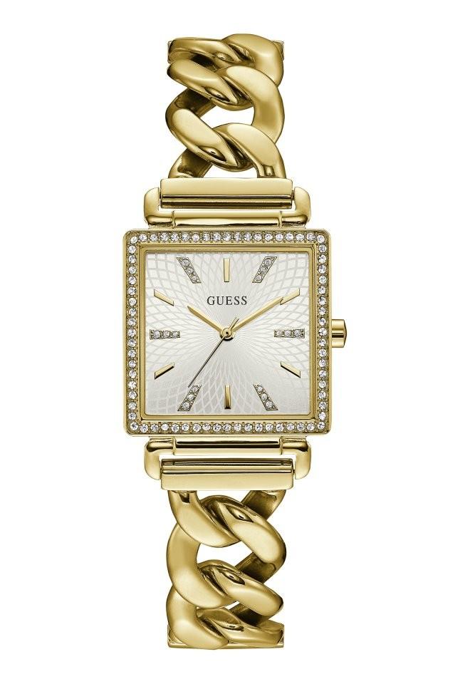 ceas de dama guess vanity w1030l2