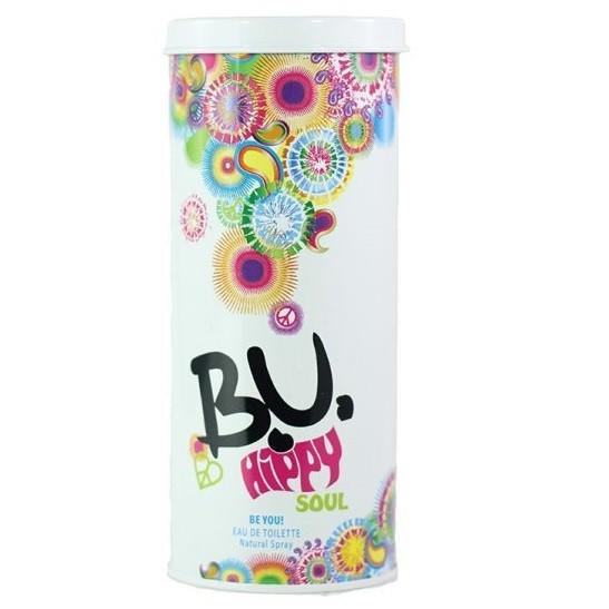 B.U. Hippy Soul