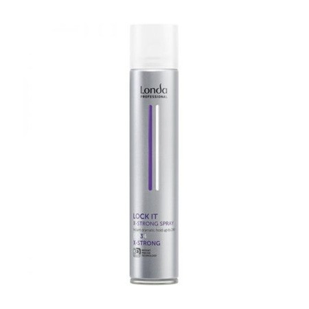 Londa Professional LOOK IT Extreme Strong Spray Fixativ