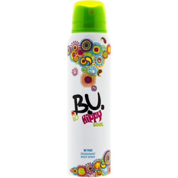 Deo Spray B.U. Hippy Soul