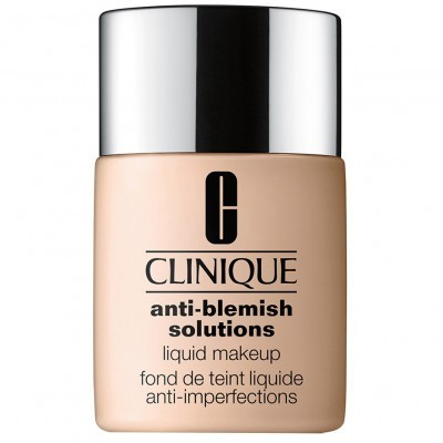 Fond de ten Clinique Anti-Blemish Solutions Liquid Makeup