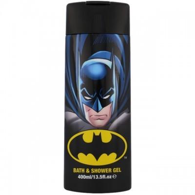 Gel de dus pentru copii DC Comics Batman