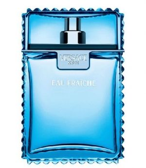 After Shave Versace Man Eau Fraiche