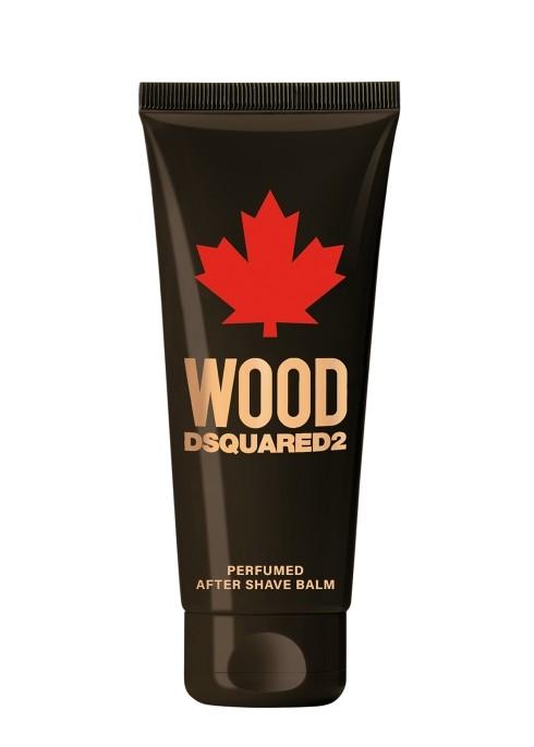 After Shave Balsam Dsquared Wood for Him