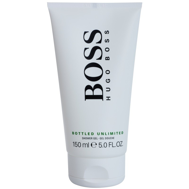 Gel de Dus Boss Bottled Unlimited