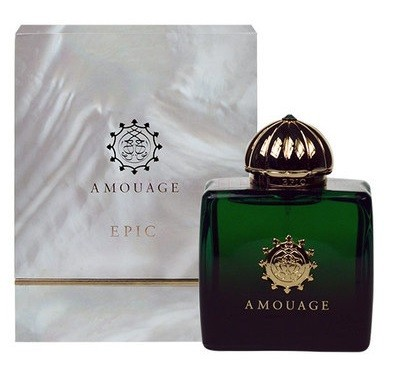 Amouage Epic Woman