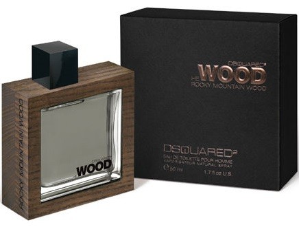Dsquared He Wood Rocky Mountain