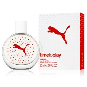 Puma Time to Play Woman
