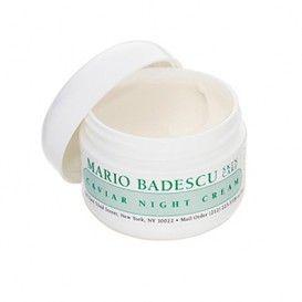 Crema de noapte Mario Badescu Caviar Night Cream