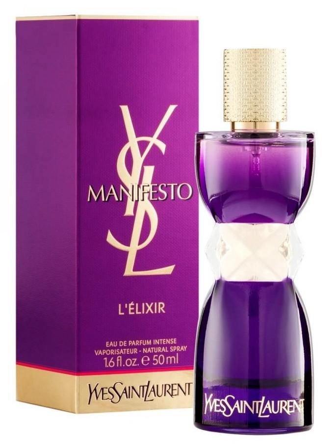 YSL Manifesto L'Elixir