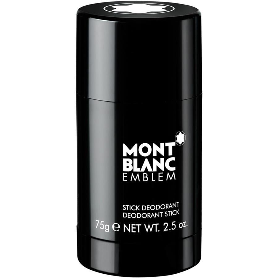 deo stick mont blanc emblem