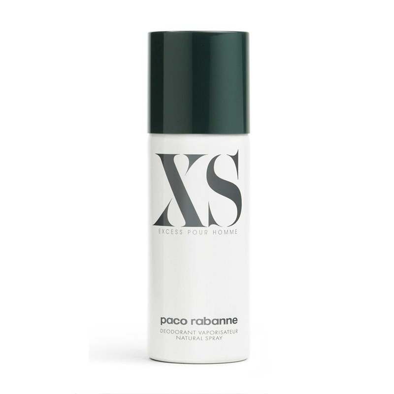 Deo Spray Paco Rabanne XS pour Homme