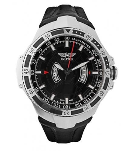 Ceas Aviator MIG 29 GMT M.1.01.0.001.4