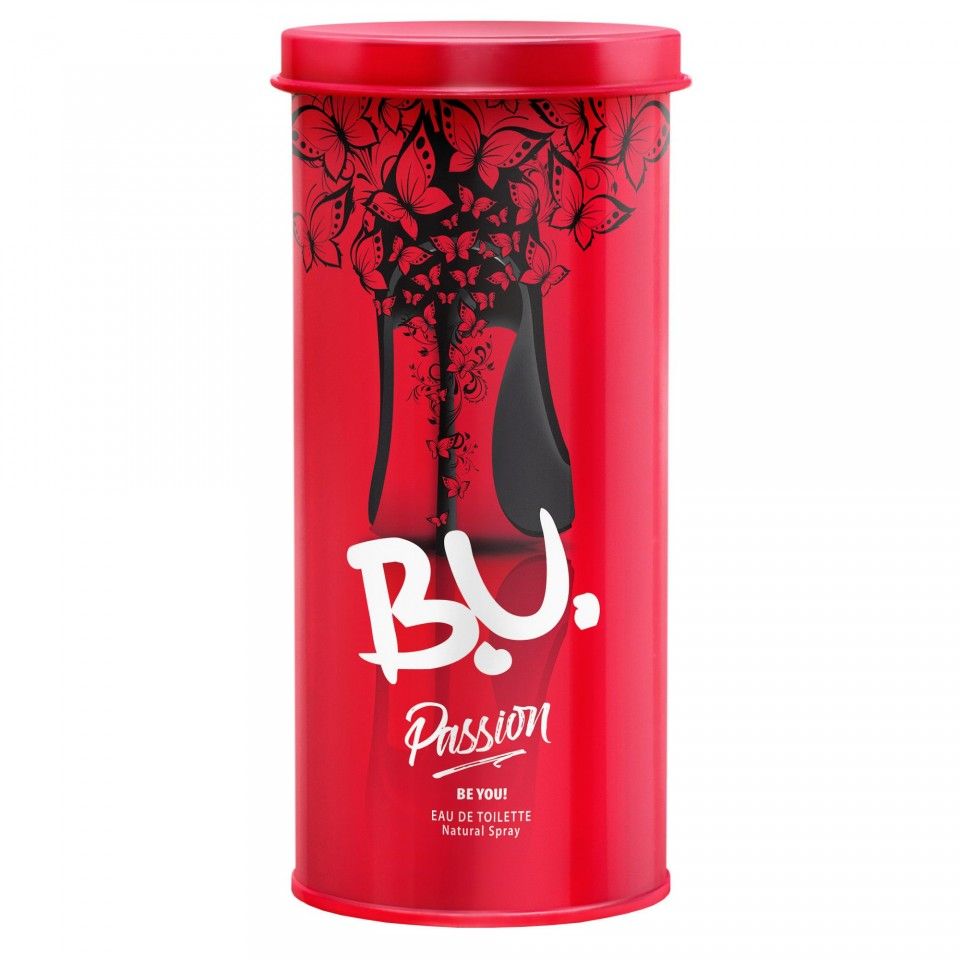 B.U. Passion