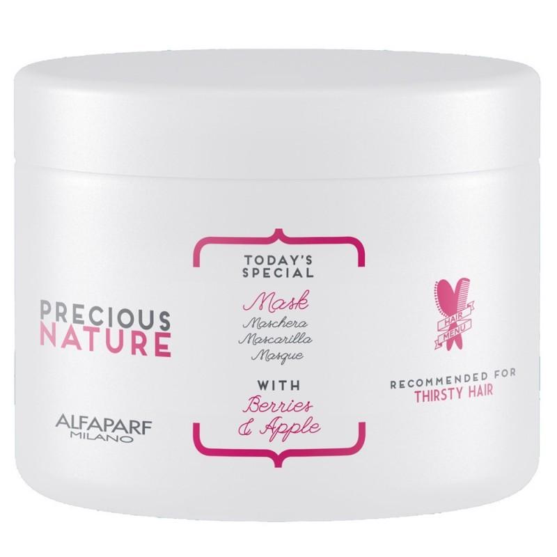 Masca pentru par uscat Alfaparf Milano Precious Nature Thirsty Hair Mask