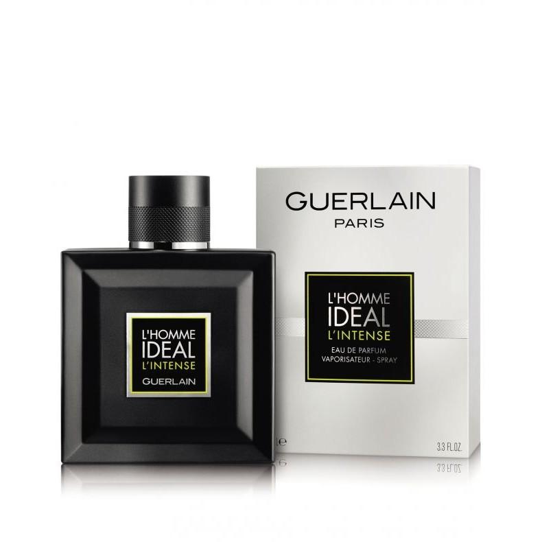 Guerlain L'Homme Ideal Intense