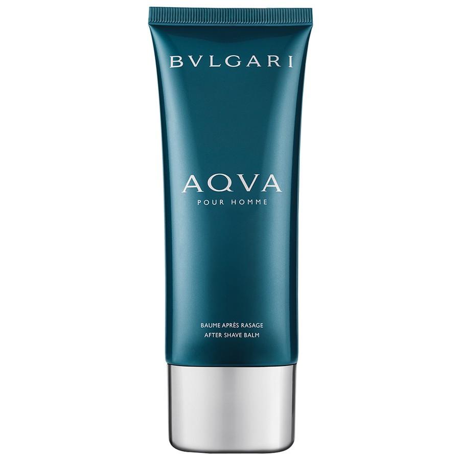 After Shave Balsam Bvlgari Aqva