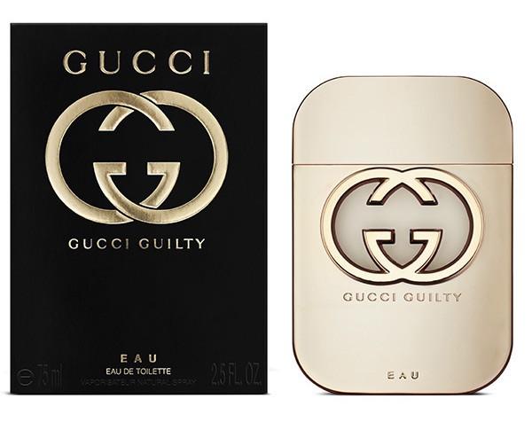 Gucci Guilty Eau