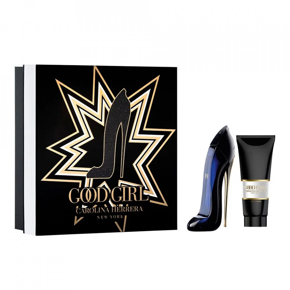 Set Cadou Carolina Herrera Good Girl