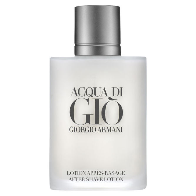 After Shave Lotion Acqua di Gio for Him