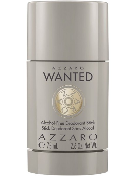 deo stick azzaro wanted