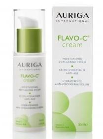 Crema hidratanta antirid Flavo-C Auriga International