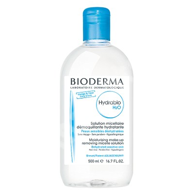 Solutie micelara hidratanta Hydrabio H2O Bioderma