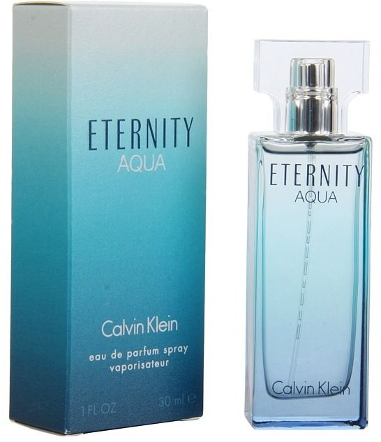Calvin Klein Eternity Aqua for Woman