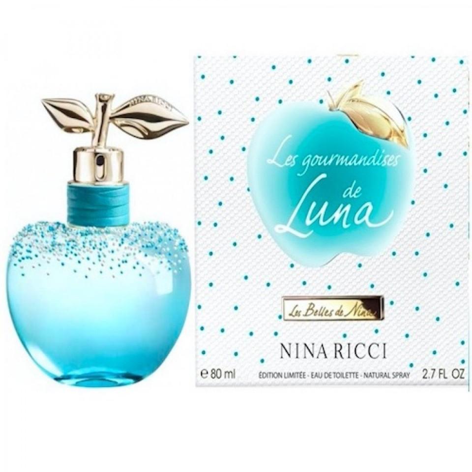 Nina Ricci Le Gourmandises De Luna