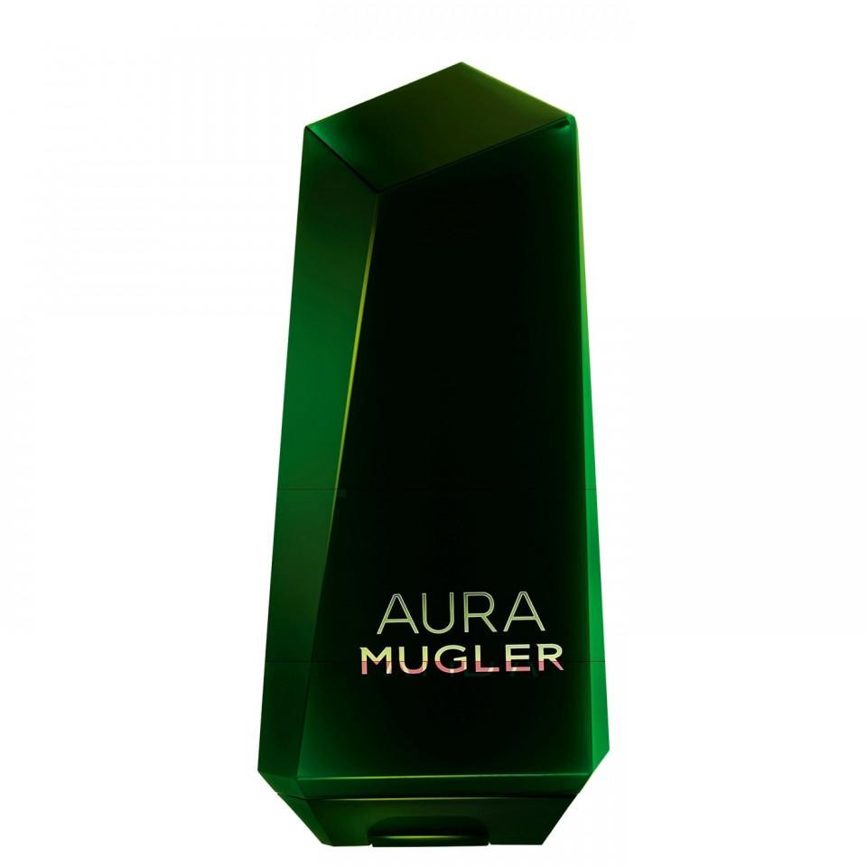 Gel de Dus Thierry Mugler Aura